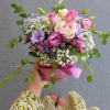 FLOWER BOX 150